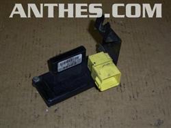 Zündschaltgerät F4ZF12K072AB  Ford Fiesta Bj. 92 1,1l (2/7751)