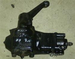 Lenkgetriebe Servolenkung BMW 730i E32 E34 Bj.90 (02/3406)