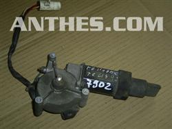 Stellmotor LWR, Scheinwerferstellmotor  links 176200-0010 Ford Probe 2,2 Bj.92 (2/7902)