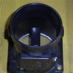 Luftmassenmesser, Luftmengenmesser  078133471E Audi A4   (02/3245)