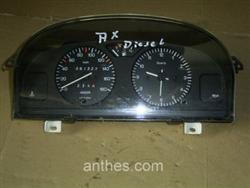 Tacho Citroen AX Diesel Bj. 93   (03/3777)