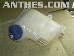 Ausgleichbehälter Kühlwasser  Kühlwasserausgleichbehälter 8D0121403F Audi A6 Bj. 98 (8095)