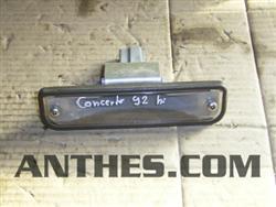 Kennzeichenbeleuchtung Honda Concerto Bj. 92 (8667)
