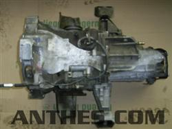 Schaltgetriebe Getriebe 5-Gang Gearbox CPE Audi A6 2.6 V6 Bj. 94-97 110 kw 150 PS (1/6901)
