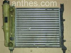 Wasserkühler Kühler Fiat Uno Bj.93 1,0  (10/5248)