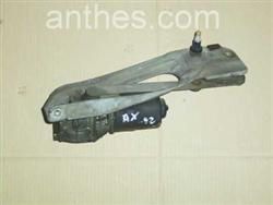 Scheibenwischermotor vorn Citroen AX Bj.92 (10/529