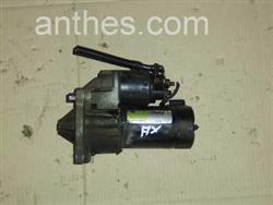 Anlasser Starter 18F26801 Citroen AX (10/5398)