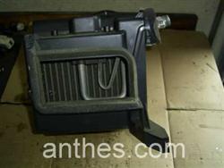 Wärmetauscher 445800-5910 Suzuki Baleno Bj. 96 1,3 (5659)