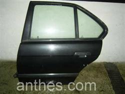 Tür hi.li. BMW 520 Lim.  Bj. 92 (5831)